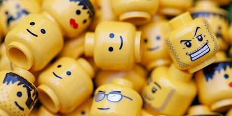 Lego Legends Online - Tuesday 21 September tickets