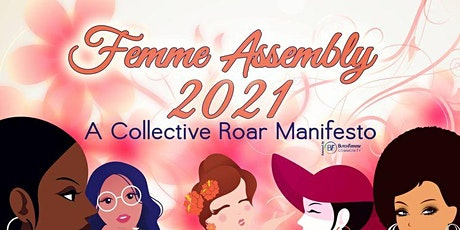 Femme Assembly 2021 tickets