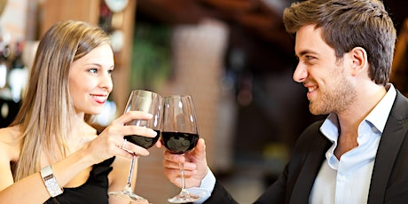 Speed Dating for Singles Ages 30s & 40s (In-Person) SOLD OUT FOR MEN tickets