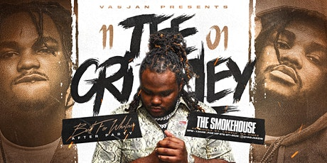 TEE GRIZZLEY IN LOWELL, MA‼️ tickets