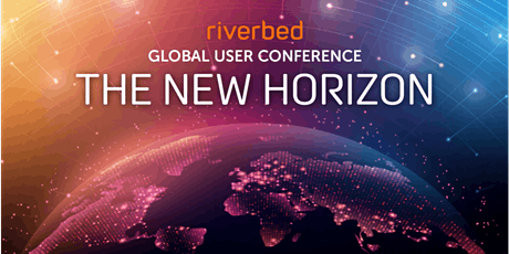 Riverbed Global User Conference 2021 – APJ tickets