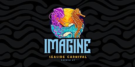 Imagine Seaside Carnival tickets