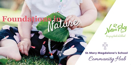 Foundations in Nature tickets