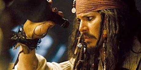 Locals Night - Pirates & Rum tickets