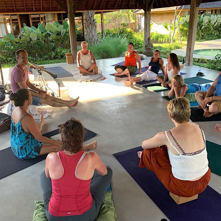 7-Week Chakra Meditation and Movement image