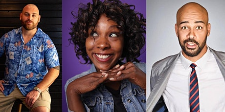 Got Mitch? Comedy night with MitchPlease, Aja Mae, and Ellis Rodriguez tickets