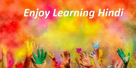 New York-Free Hindi Language Class - Be social and successful tickets