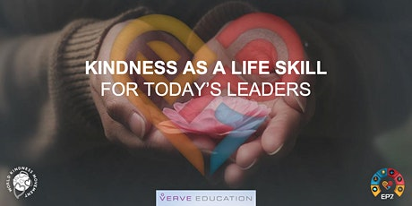 Kindness as a  Life Skill tickets
