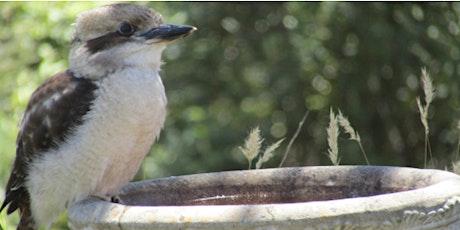 Living Wildlife Friendly Presentation tickets