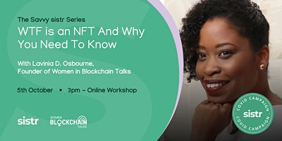 WTF is an NFT And Why You Need To Know