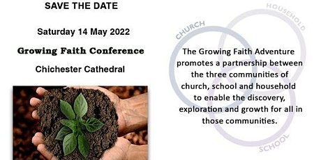 Growing Faith Conference tickets