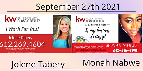 1st Home Buyer Seminar! Snacks, Drinks & Free Prizes tickets