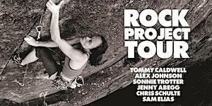 ROCK Project Tour - Seattle