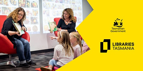 Storytime @ Launceston Library tickets