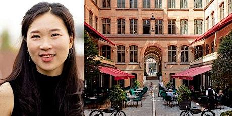 Klassisches Klavierkonzert von Pianistin Seungyeon Lee im  Innenhof Tickets