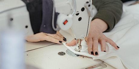 """Atelier couture : """"Et pourquoi pas moi?"""" - SEDD 21 billets"""