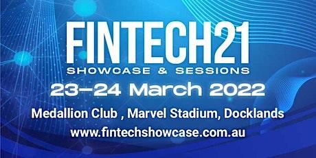 FINTECH21 Showcase tickets