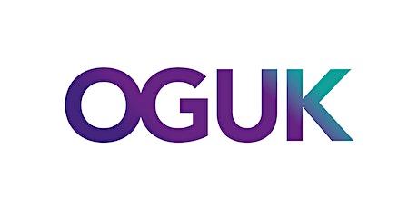 OGUK Reserves, Reservoir & Wells Optimisation Workshop tickets