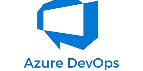 Eonics Hack Night #25 Azure DevOps tickets