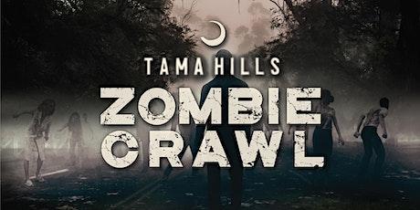 Tama Zombie Crawl tickets