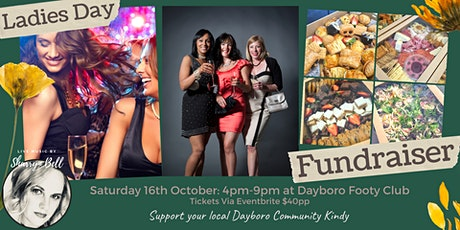 Ladies Night Fundraiser - Dayboro Kindy tickets
