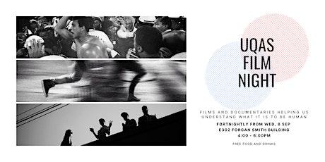 UQAS Anthropology Film Night tickets