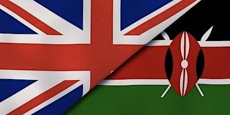 Kenya-UK Health Alliance 1st Breast Cancer Awareness Week tickets