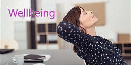 CIPD Mid Scotland Branch Wellbeing Event tickets