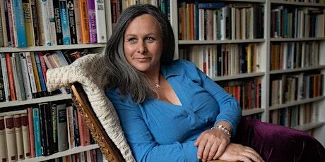 The Fair Botanists: A Conversation with Sara Sheridan tickets