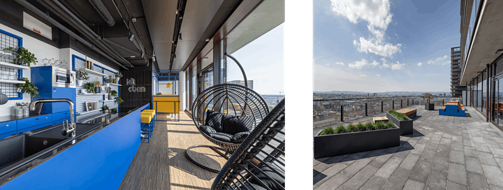 OPEN HOUSE im Linked Living – powered by YOUNIQ TrIIIple: Bild