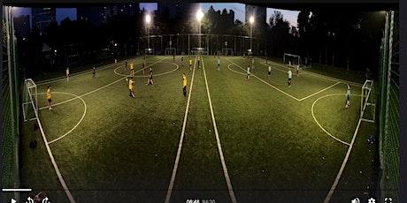 Friday Night Football Friendly Vienna - 7a side 4 Teams Tournament Tickets