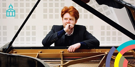 Fanny Davies International Piano Series tickets