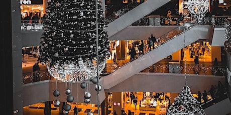 Christmas Jobs Fair tickets