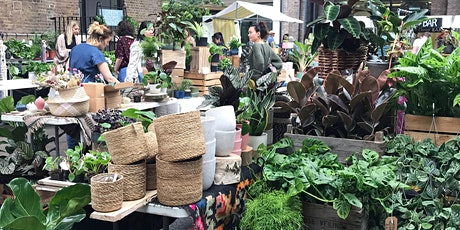 Green Rooms Plant Market at FarGo Village Coventry tickets