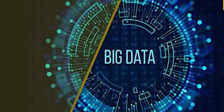 Big Data and Hadoop Developer Training In El Paso, TX tickets