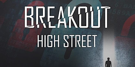UCFB Breakout! tickets