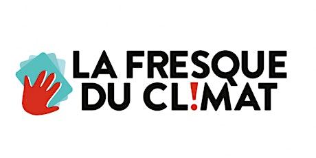 """Atelier """"La Fresque du Climat"""" billets"""