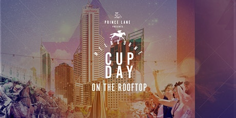 Melbourne Cup on the Rooftop tickets
