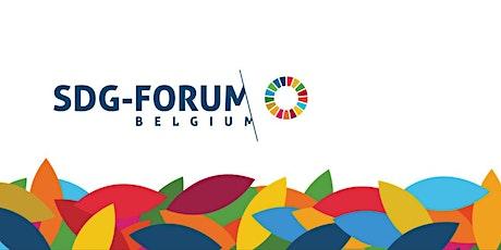 SDG Forum 2021 tickets