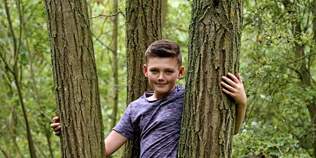 Hanningfield Forest School drop-off day (over 5's) tickets