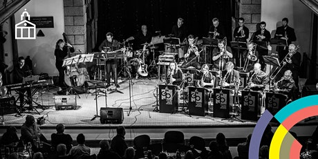 An evening with the Guernsey Jazz Orchestra tickets