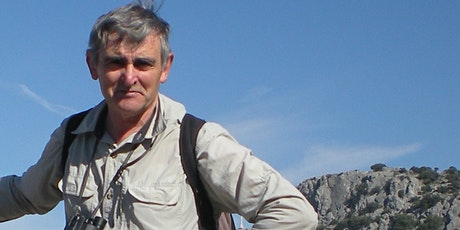 Dr Tom Dargie: A Career Tracking Environmental Change tickets
