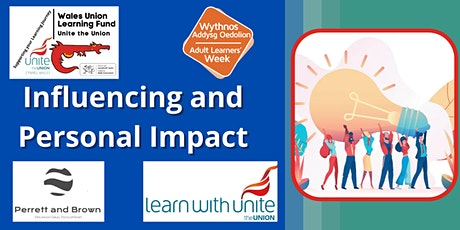 Influencing and Personal Impact biglietti