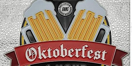 EAMS Oktoberfest 6 Hour Challenge tickets