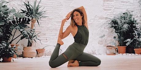 Encuentro de Fit Yoga + Brunch tickets