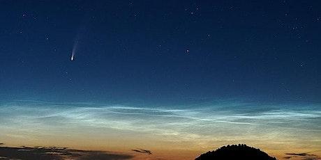 Kometen en Meteoren: over andere dingen die om de zon draaien door dr. Walk tickets