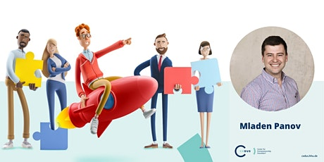 Lean Startup - CEDUS Startup Academy Tickets