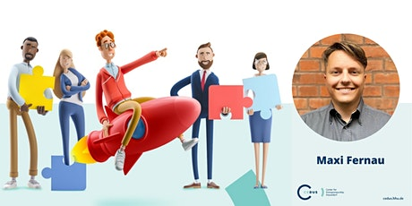 Zielgruppe und Kundensegmente - CEDUS Startup Academy Tickets