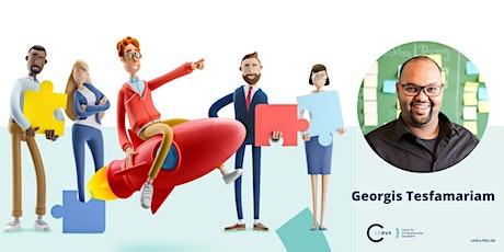 Mission und Vision - CEDUS Startup Academy tickets
