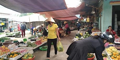 Travel to a village in Hoa, Vietnam! tickets
